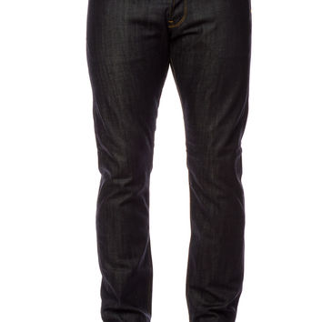 G-Star 3301 Tapered Raw Brooklyn Denim