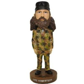 Duck Commander DC-BHJASE Bobble Head