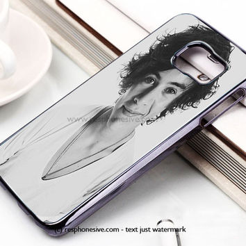 Harry Styles Collage One Direction Samsung Galaxy S6 and S6 Edge Case