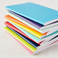 Poppin Mini Medley Notebook Set - Urban Outfitters