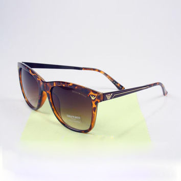 Armani Men Casual Summer Sun Shades Eyeglasses Glasses Sunglasses