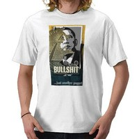 "OBAMA ""ORDO PUPPET""  NWO SHIRT from Zazzle.com"