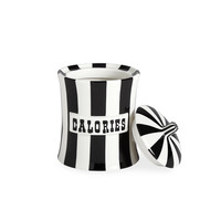 Jonathan Adler Calories Canister