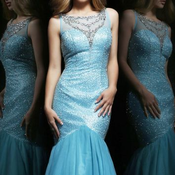 Sherri Hill 11090 Dress