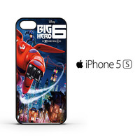 big hero 6 Z0628 iPhone 5 | 5S Case