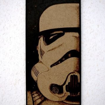 Star Wars - Stormtrooper wall decoration
