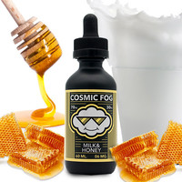 Milk & Honey - Cosmic Fog E Juice