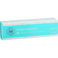 The Honest Company Honest Toothpaste - Adult - Fresh Mint - 6 oz