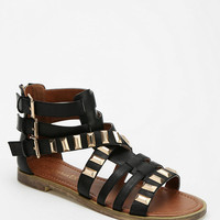 Coconuts Sparkler Caged Sandal - Urban Outfitters