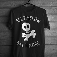 All Time Low Tshirt