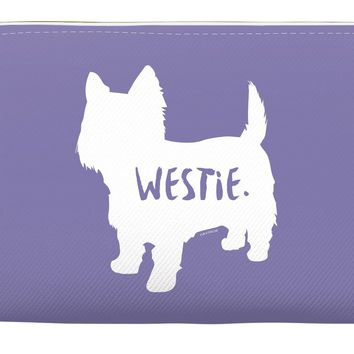 Westie Accessory Pouch