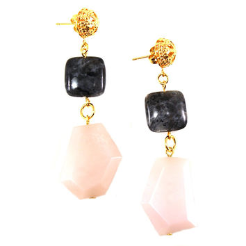 Lina Different Colors Earrings