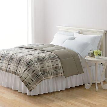 Shop kohl 39 s home classics comforters on wanelo for Home design alternative comforter