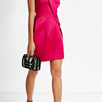 Satin Dress - Roland Mouret | WOMEN | US STYLEBOP.com
