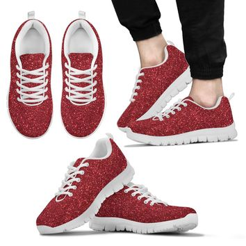 Crystallized Red