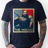 Sandor Clegane aka.The Hound GAME OF THRONES Unisex T-Shirt