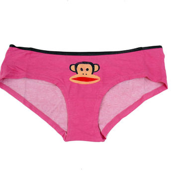 Paul Frank Monkey Women's Panty P
