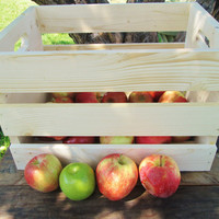 Wooden Boxes, Storage Boxes, Crate Boxes, Wood Boxes, Unfinished Wood Box, Fruit Boxes, Garden Boxes