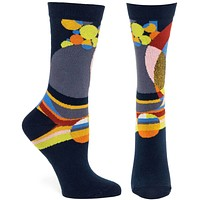 Frank Lloyd Wright - Glass Balloons 1 Sock