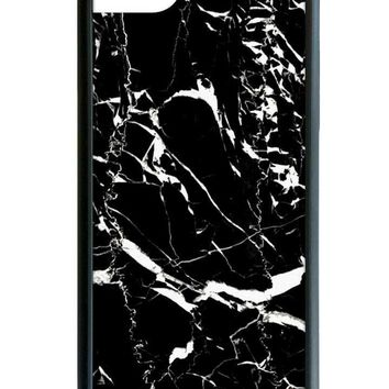 Black Marble iPhone 6/7/8 Case