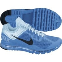 Nike Women's Air Max+ 2013 Running Shoe - Blue | DICK'S Sporting Goods