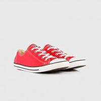 Converse - Women's All Star Dainty (Red | White)