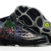 Men's Nike Air Jordan 13 Retro Avengers Limited Edition