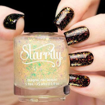 Starrily Occult Nail Polish