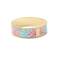 Lilly Pulitzer Photodome Bangle - Lilly Loves Hope