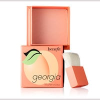 georgia > Benefit Cosmetics