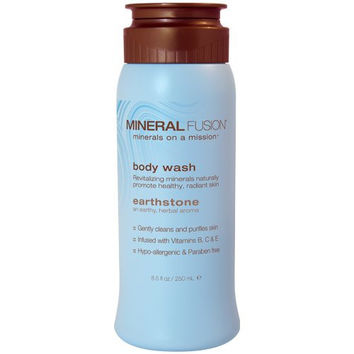Mineral Fusion Body Wash, Earthstone, 8.5 Ounce