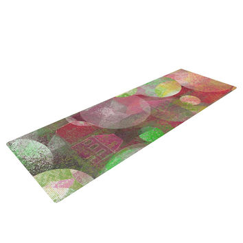 "Marianna Tankelevich ""Dream Place"" Yoga Mat"