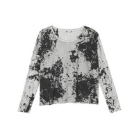 Jojo top batik | Tops | Monki.com