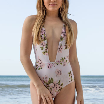 Beach Riot - Aruba One Piece | I Do