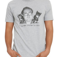 Trailer Park Boys Bubbles Dope Trailer T-Shirt