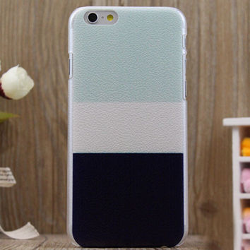 Simple Print iPhone 5/5S/6/6S/6 Plus/6S Plus Case Gift Very Light Case-18
