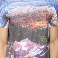 Mountain Tee - Urban Outfitters