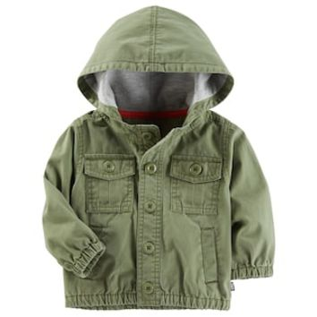 Baby Boy OshKosh B'gosh® Surplus Jacket | null