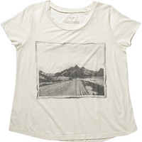 Nine West Road Trip T-shirt
