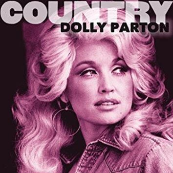 Dolly Parton - Country: Dolly Parton