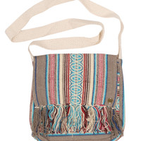 Billabong Women's Tonights Luv Bag Multi One