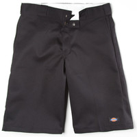 Dickies Mens Relaxed Fit Shorts Black  In Sizes