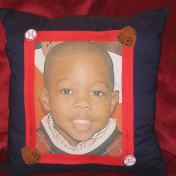 Customize Picture Pillow (Free Shipping)