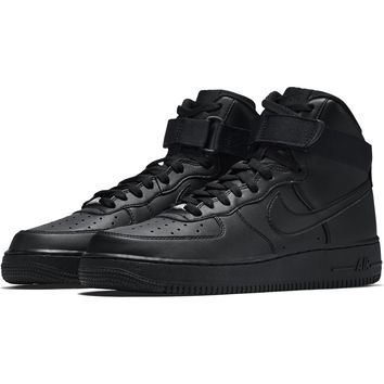 Nike Air Force 1 High '07 'Black'