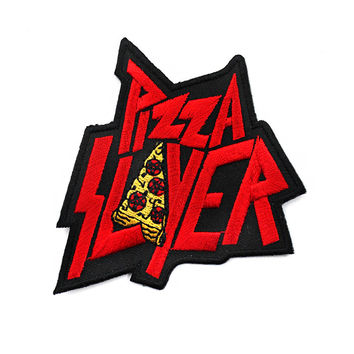 Pizza Slayer Patch