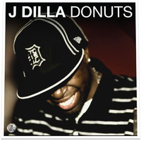 J Dilla | Donuts (Poster) | Stones Throw Records