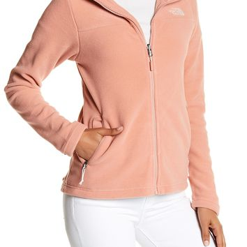 The North Face | Long Sleeve Zip Jacket | Nordstrom Rack
