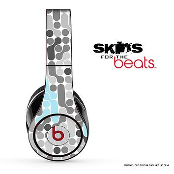 Genetic Skin for the Beats by Dre