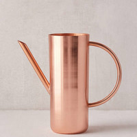 Roxy Rose Gold Watering Can | Urban Outfitters