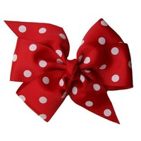 Posies Accessories Big Grosgrain Hair Bow